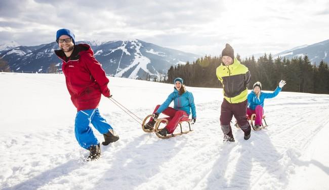 Winteraktivitten in Flachau, Appartement Kastner, Ski amad